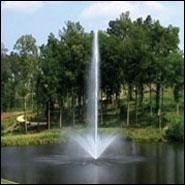 AquaMaster Fountains
