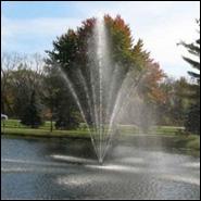 Scott Fountains